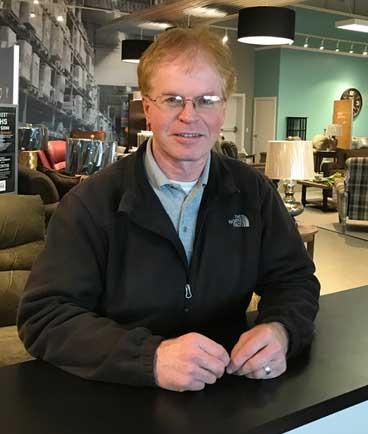 Roy Westover