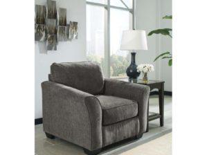 Brise Chair in Slate