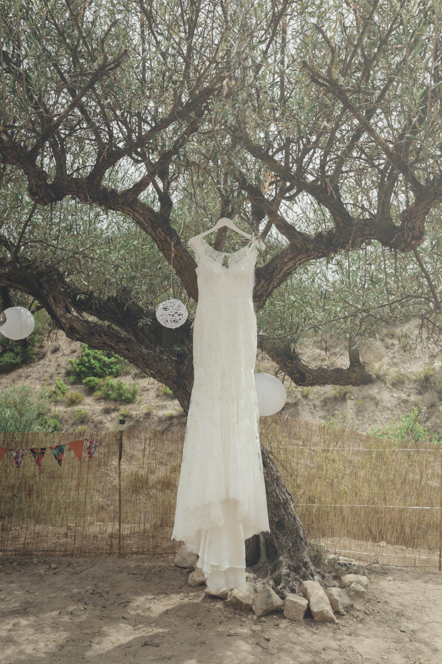 UK Destination wedding photographer spain