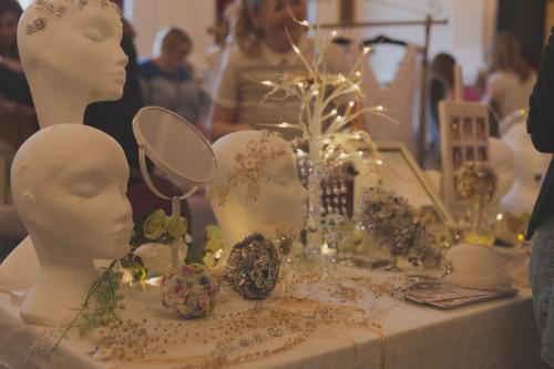 creative vintage wedding photographer leeds