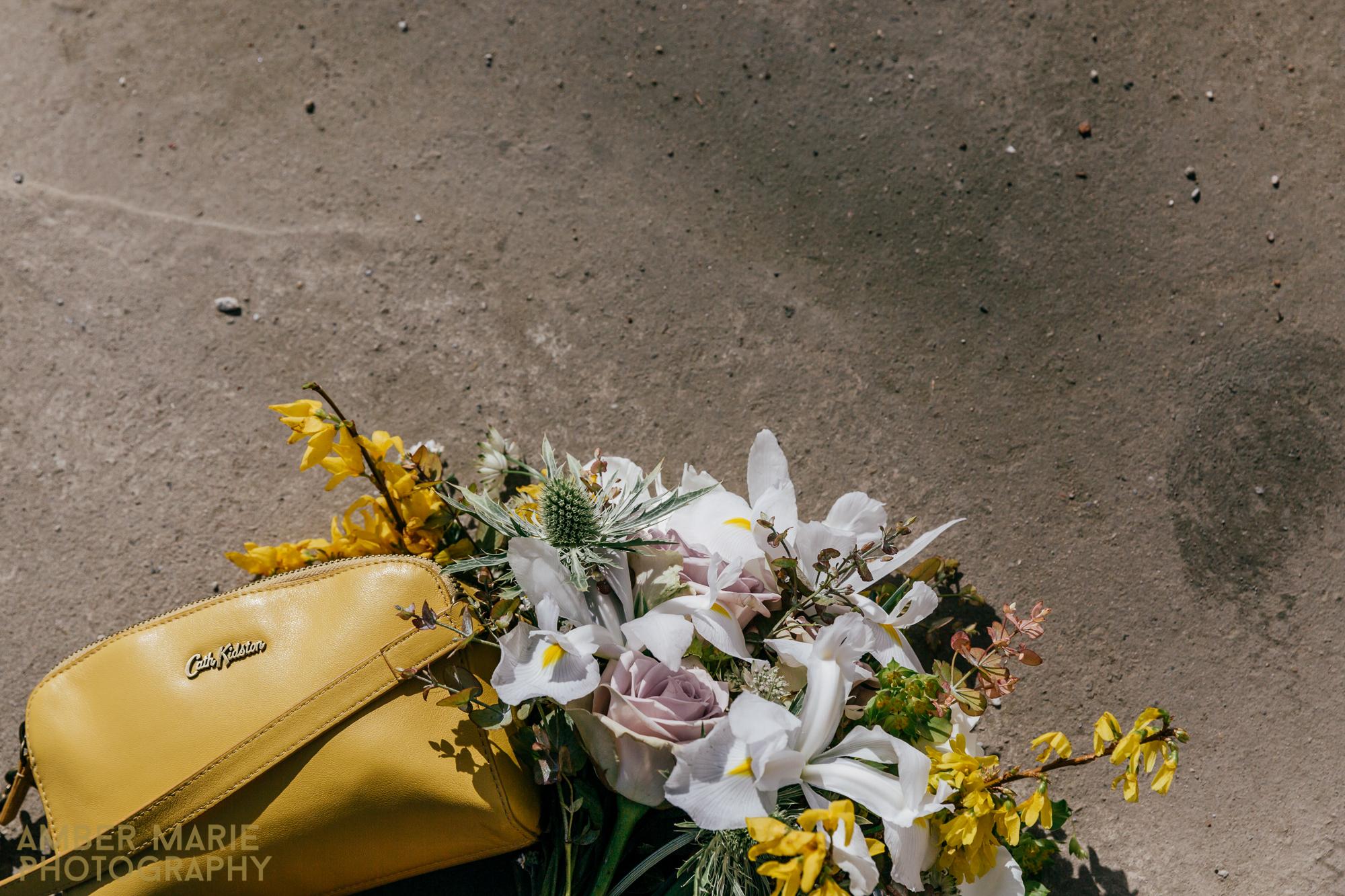 natural and creative wedding photography