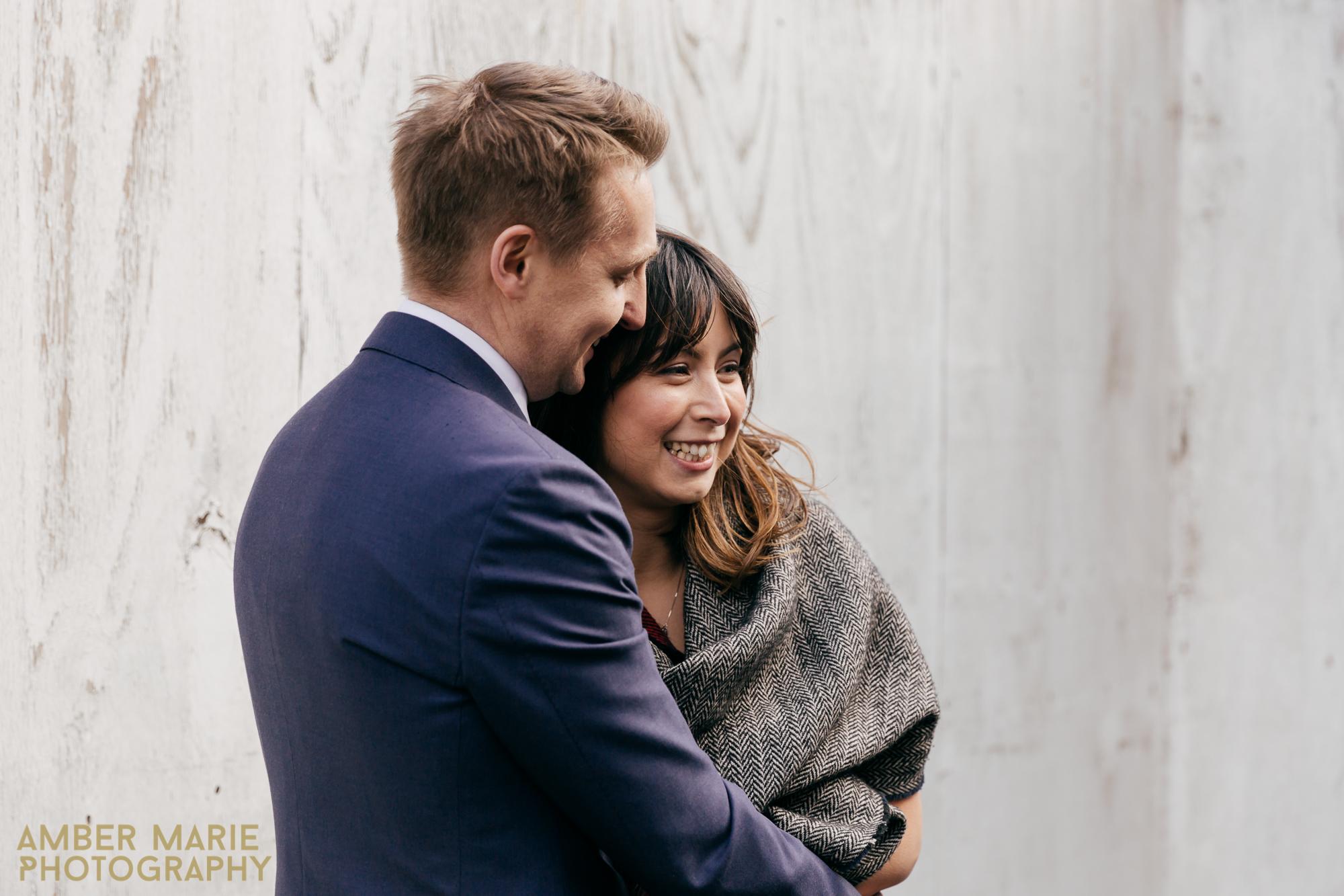 Creative City Wedding Photography