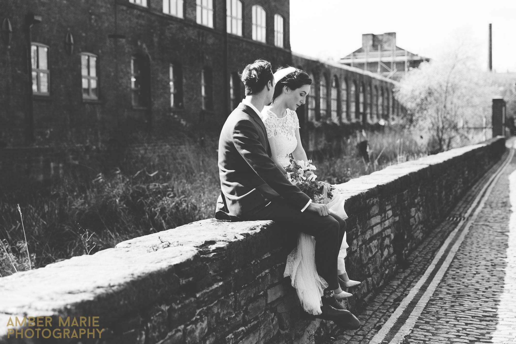creative wedding photographers leeds