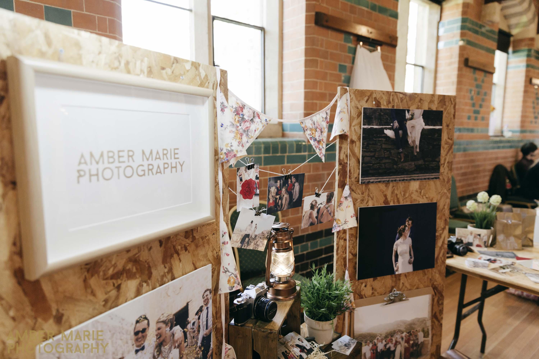 Eco friendly and Creative wedding photographers Yorkshire and cheltenham
