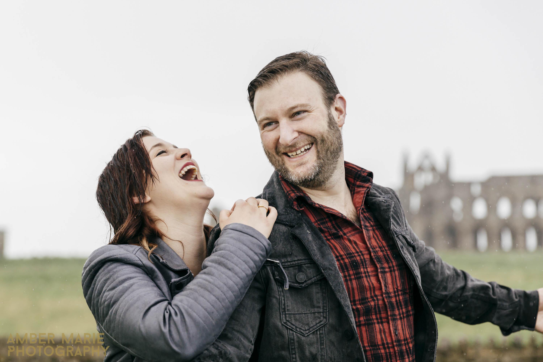 Creative Yorkshire Wedding Photographers