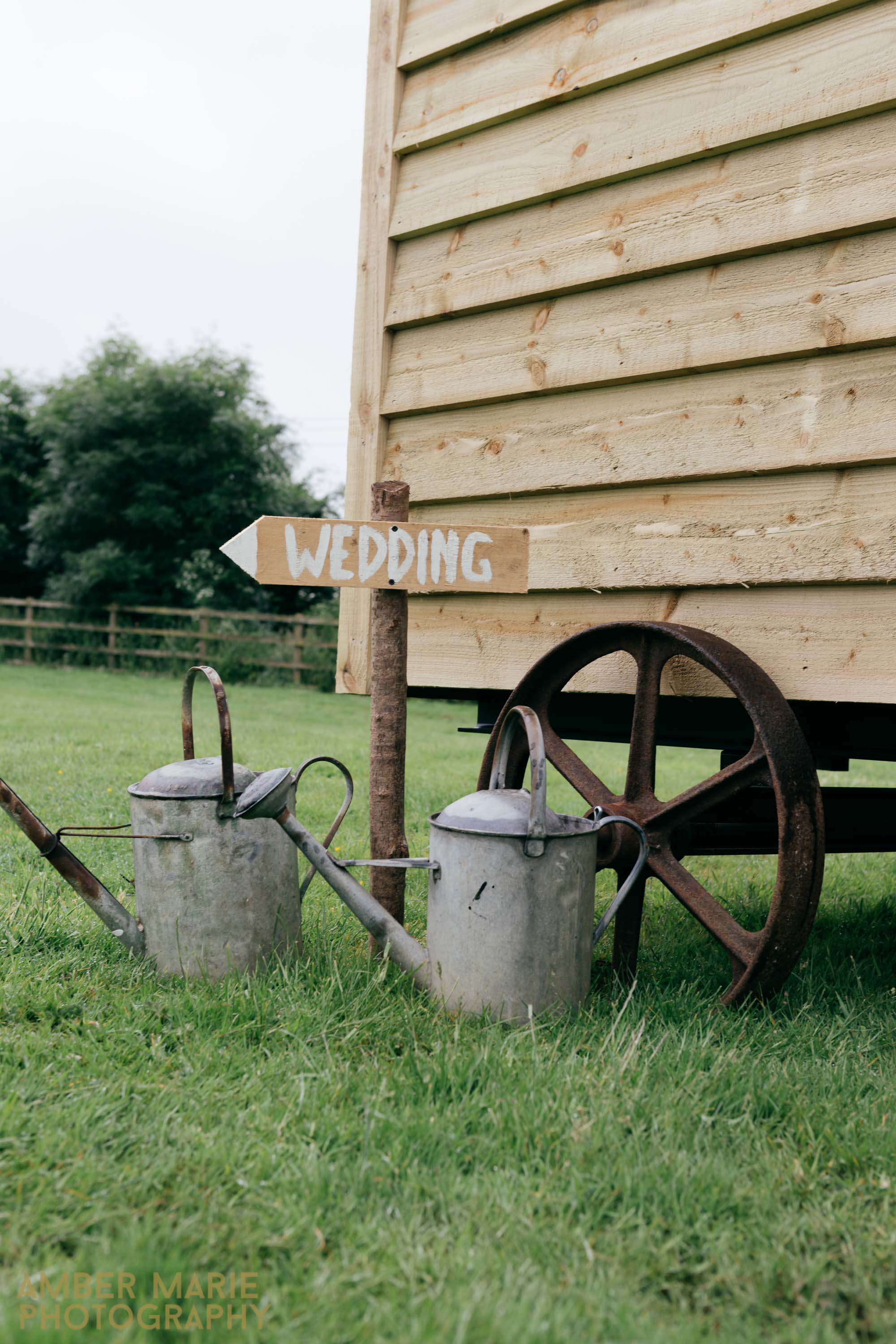 Quirky Wedding Photographers Yorkshire