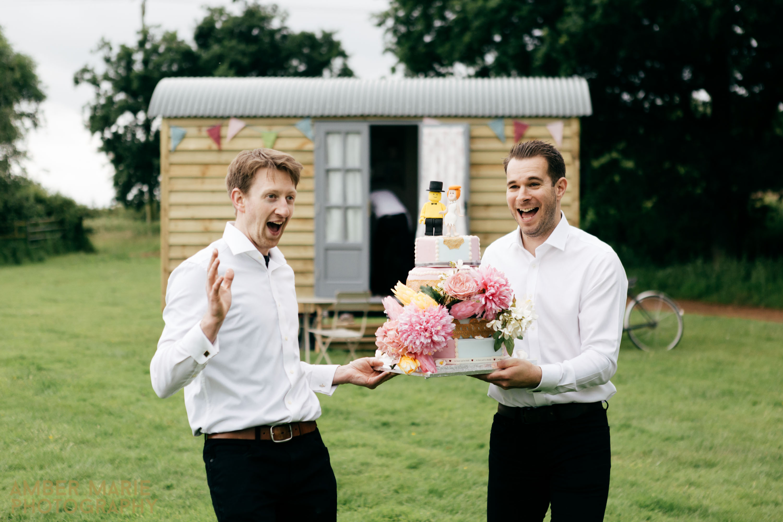 Springfield Lake Oxford Creative natural wedding photography