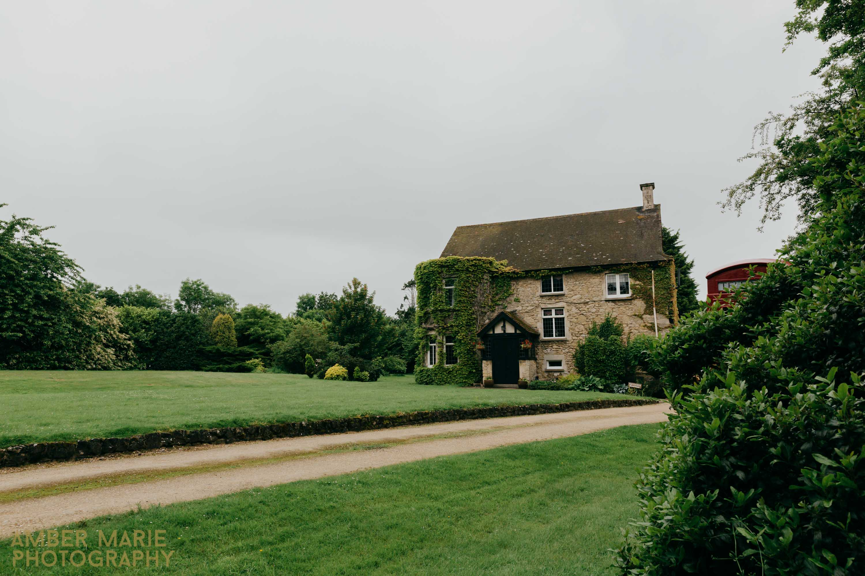 Springfield Lake Oxford Wedding Photographers