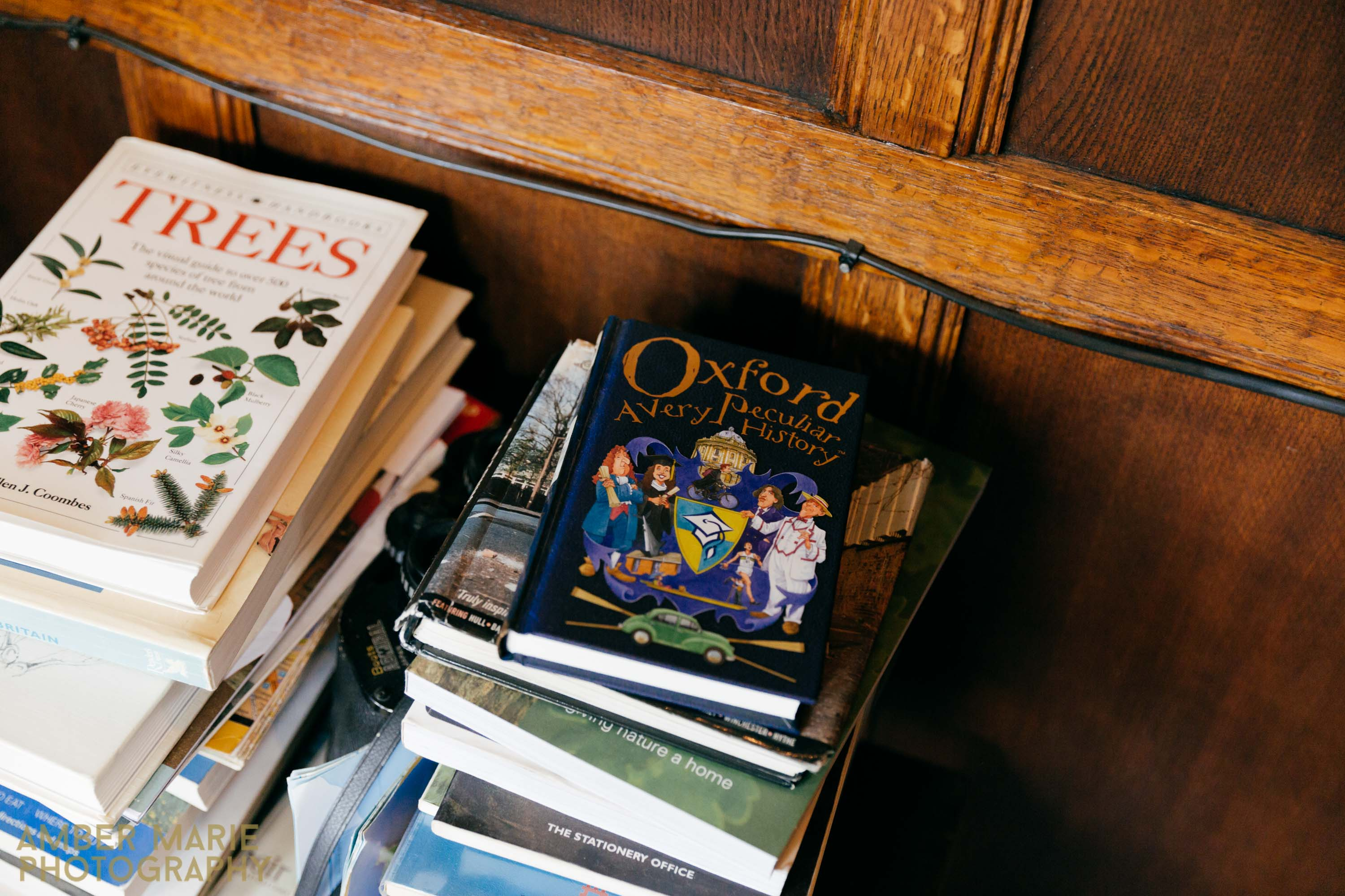 Springfield Lake Quirky Oxford wedding venues