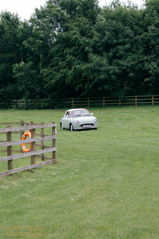 Festival Wedding Oxford Springfield Lake Creative Wedding Photographers Yorkshire