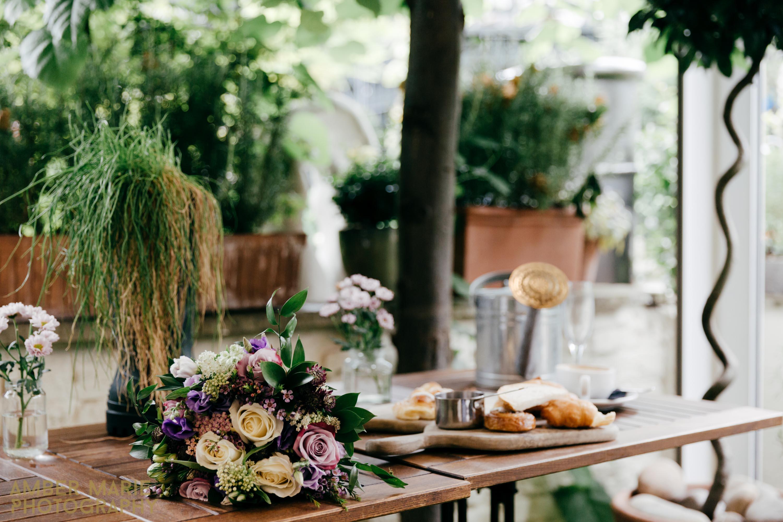 Affordable creative london wedding photography