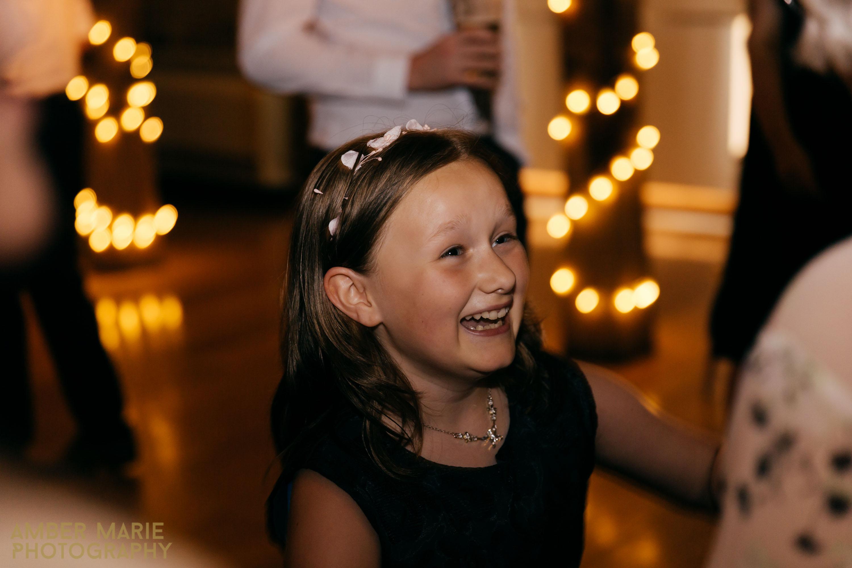 Creative quirky wedding photographers yorkshire northorpe hall wedding photography