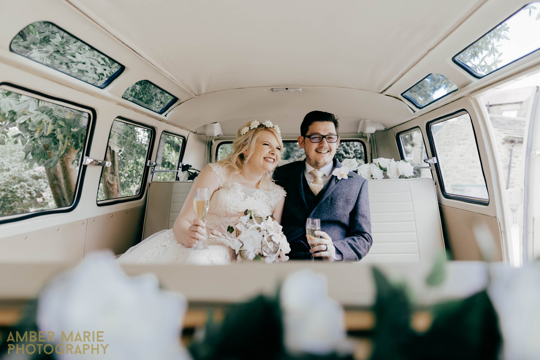 Northorpe Hall Wedding Photography