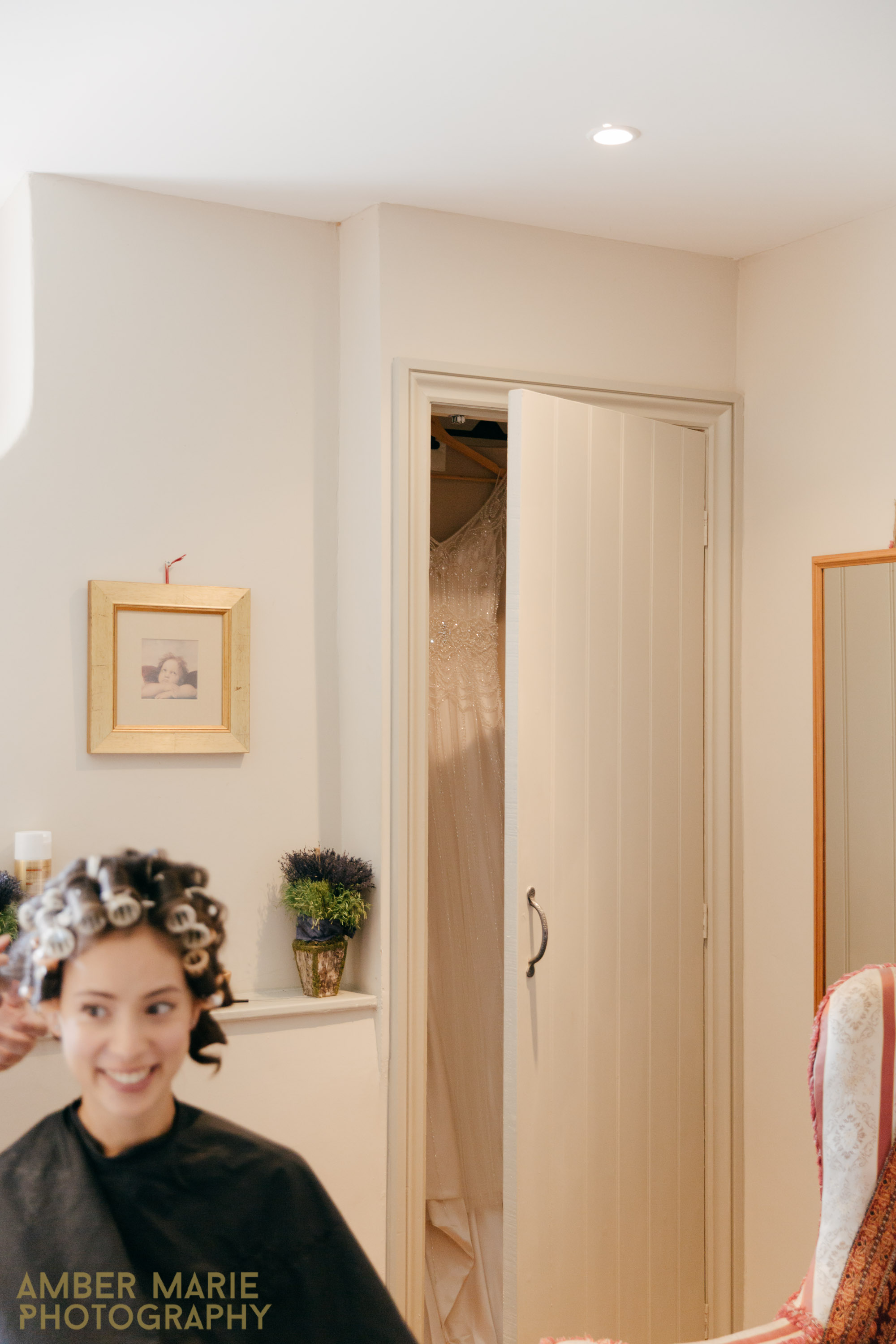 Creative wedding photography river cottage creative yorkshire wedding photographers