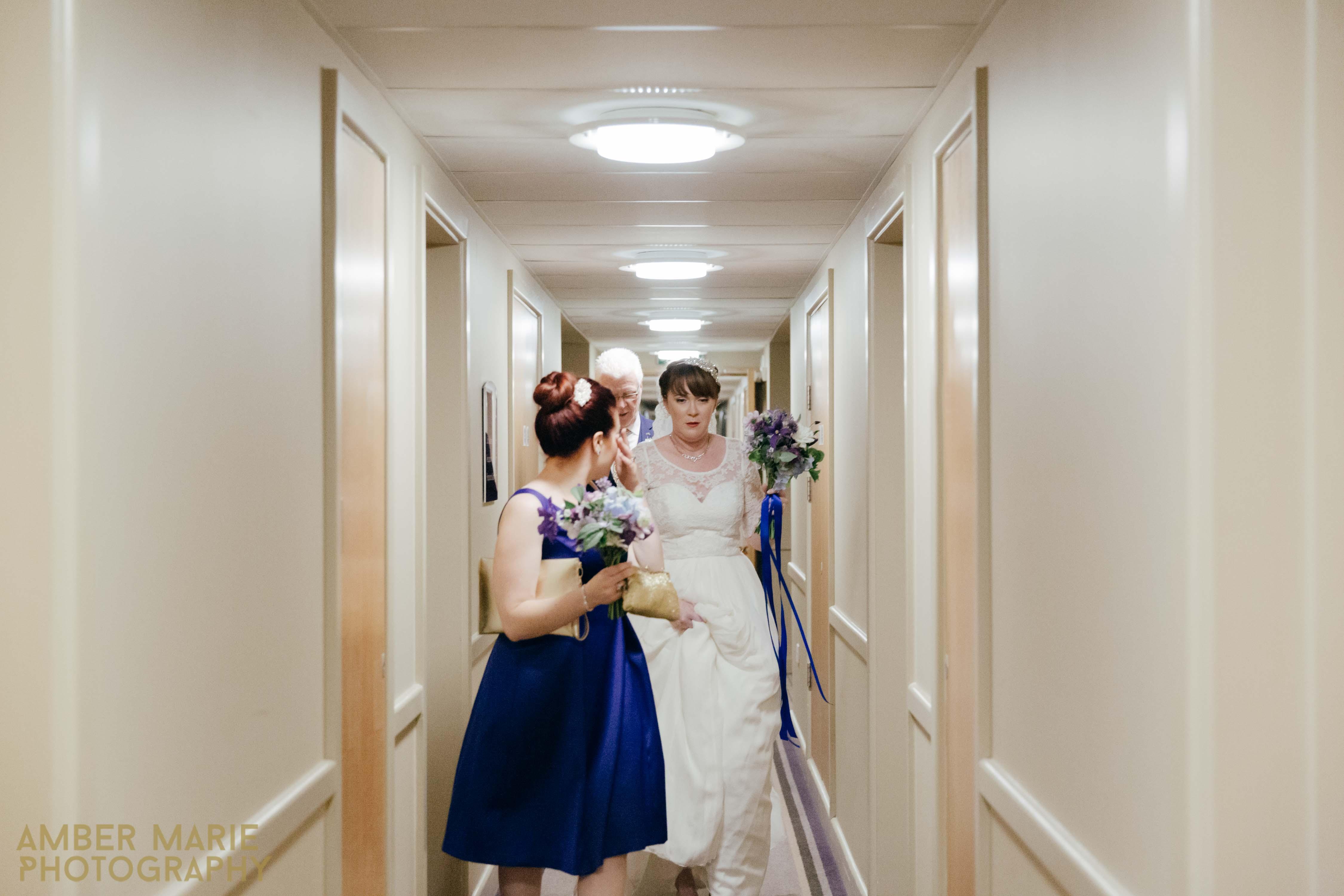 Quirky Creative Wedding Photographers Leeds Yorkshire