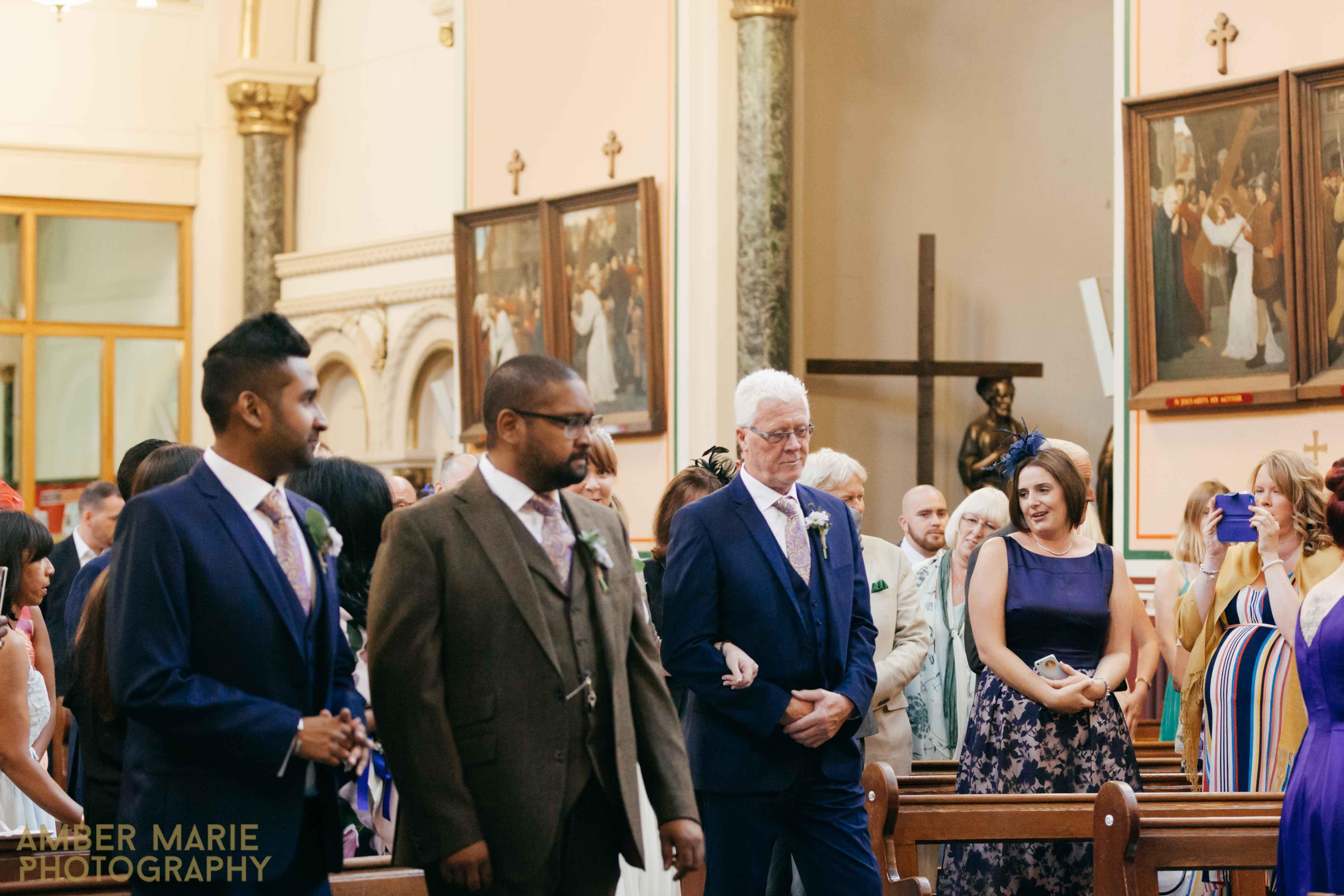 Creative Wedding Photographers Leeds Yorkshire