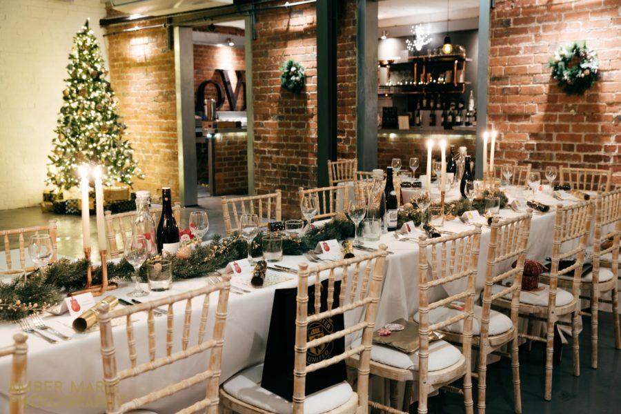 New Craven Hall Christmas