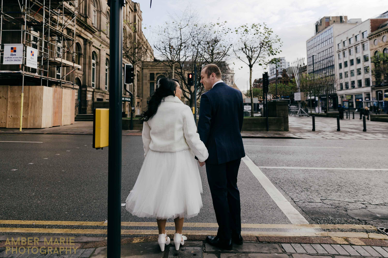 Leeds town hall wedding creative wedding photographers yorkshire