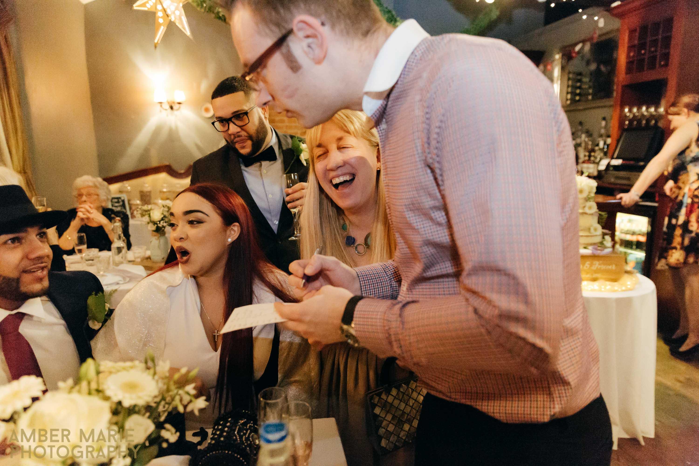 cross keys leeds wedding