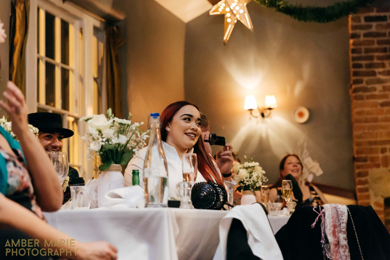 natural wedding photographers yorkshire