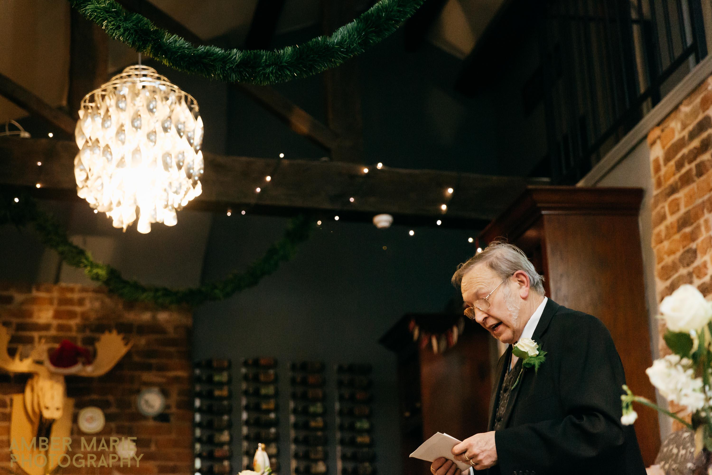 Leeds pub wedding photography
