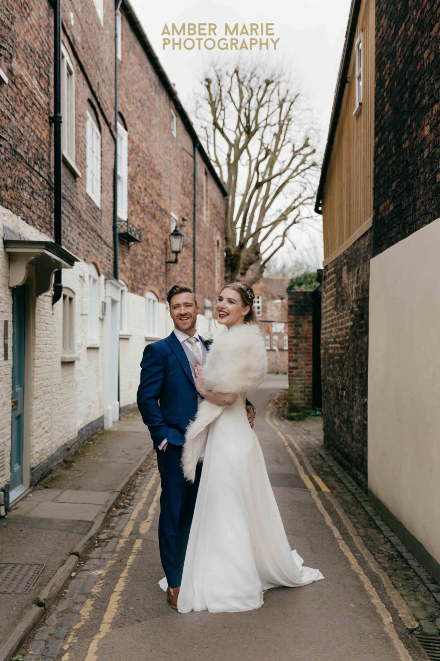 Danny & Pippa's York Hospitium Wedding Photography Preview