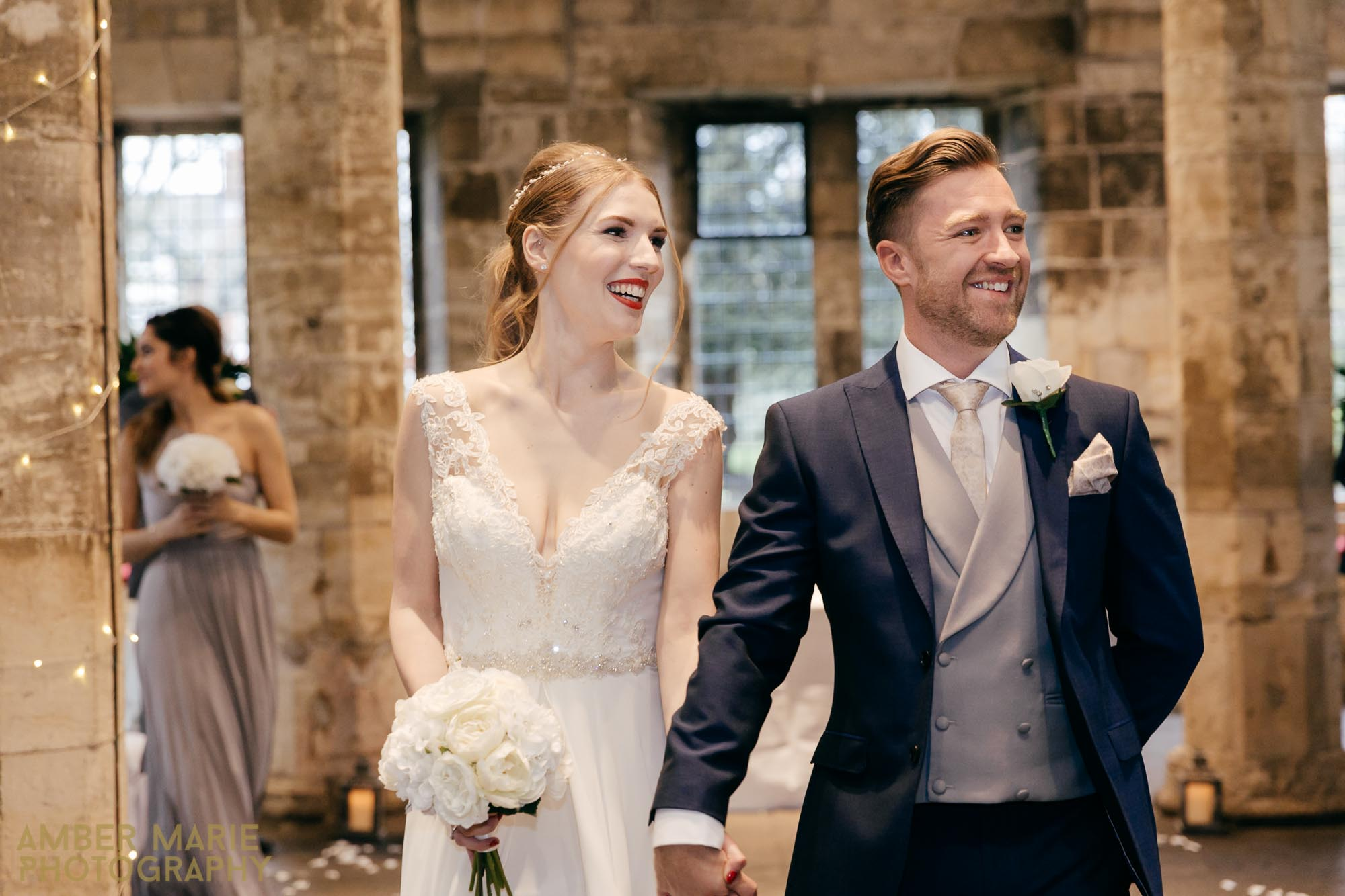 York Hospitium Wedding Creative Wedding Photographer