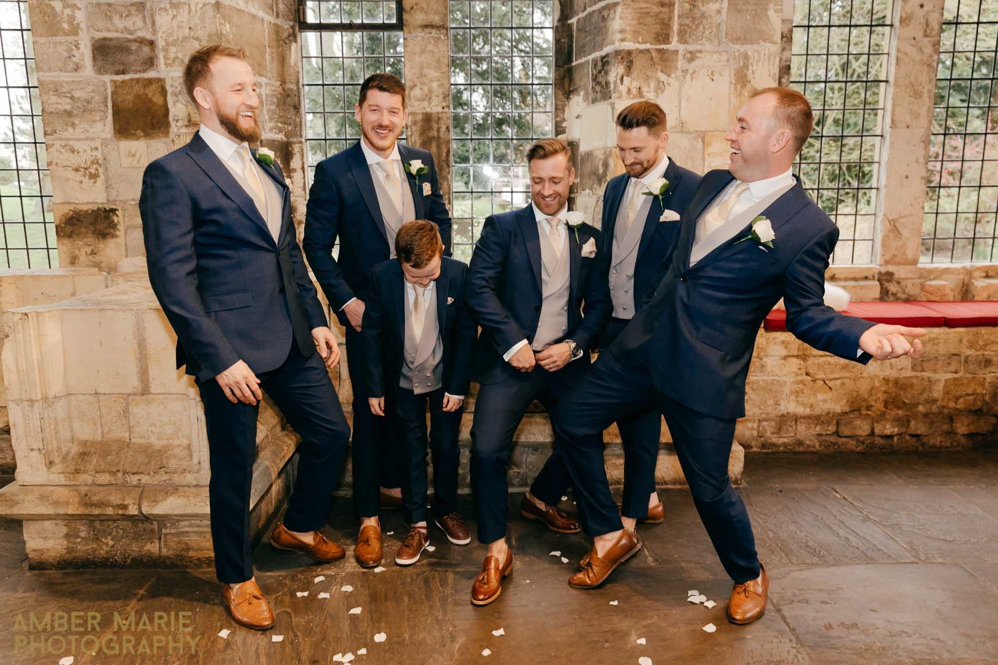 The Hospitium York Wedding by Creative Gloucestershire Wedding Photographer