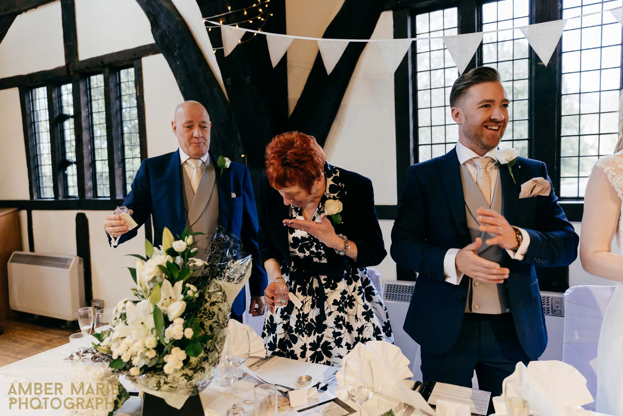 The Hospitium York Wedding Creative York Wedding Photographer