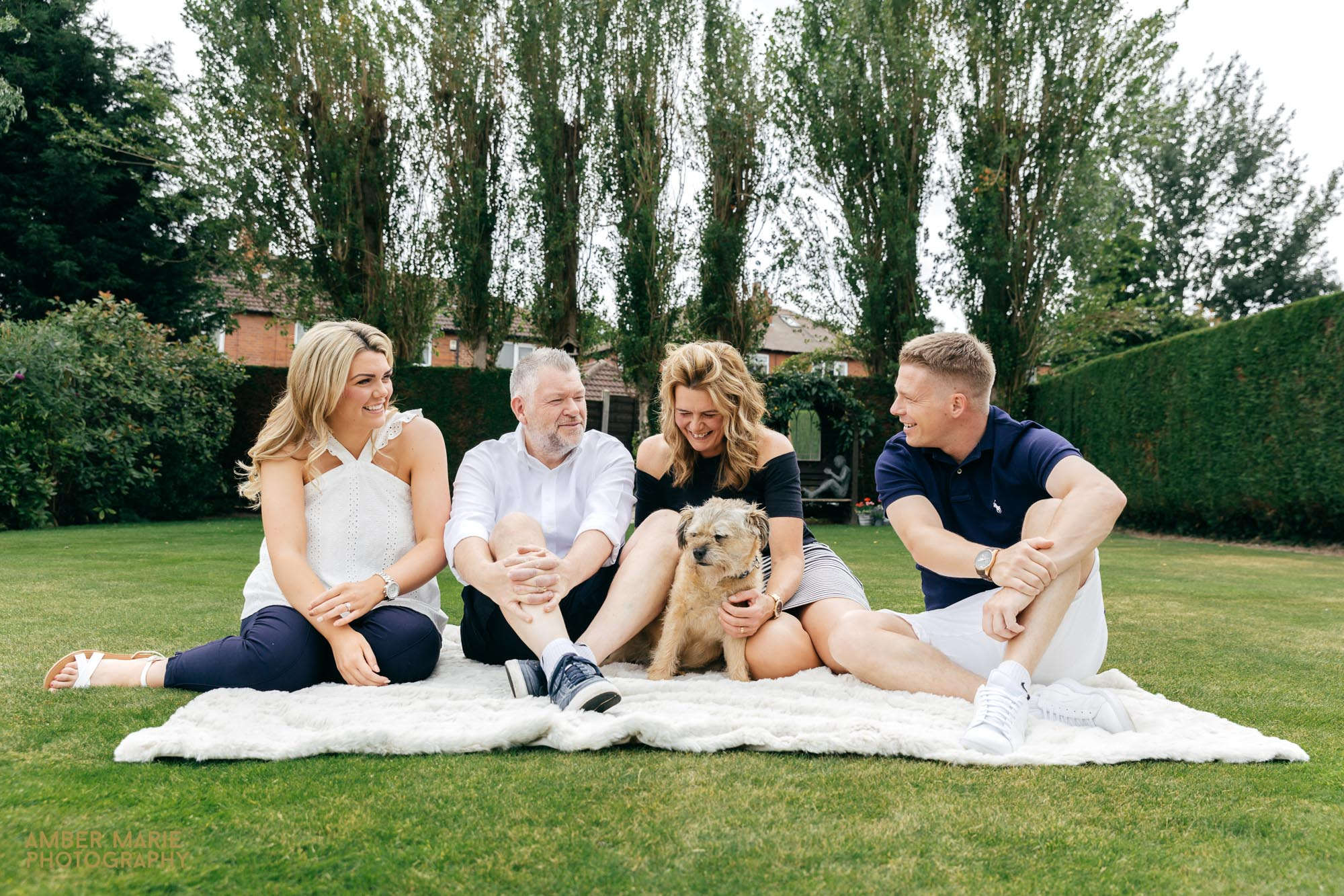 Grace & David's Engagement Photography by Creative Gloucestershire Wedding Photographer