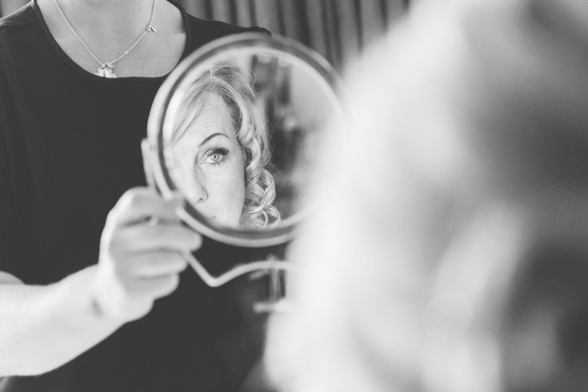 Joan & Andrew's natural wedding photography by Creative Gloucestershire Wedding Photographer