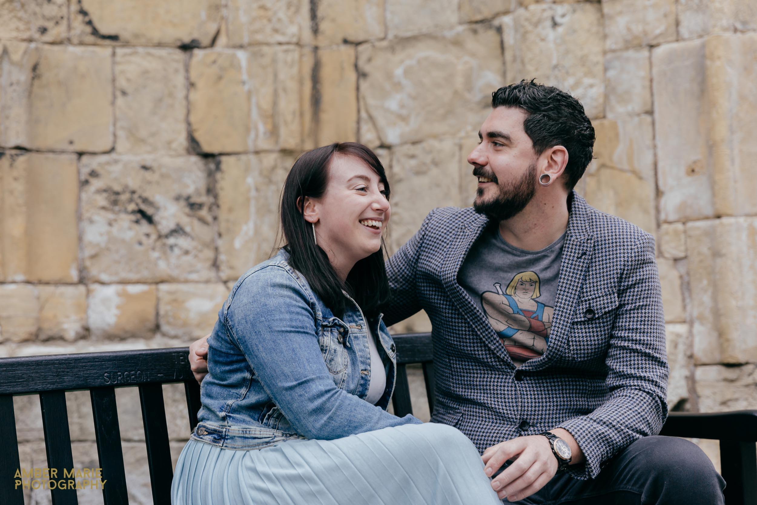 Engagement Photography - Gloucestershire Wedding Photographer