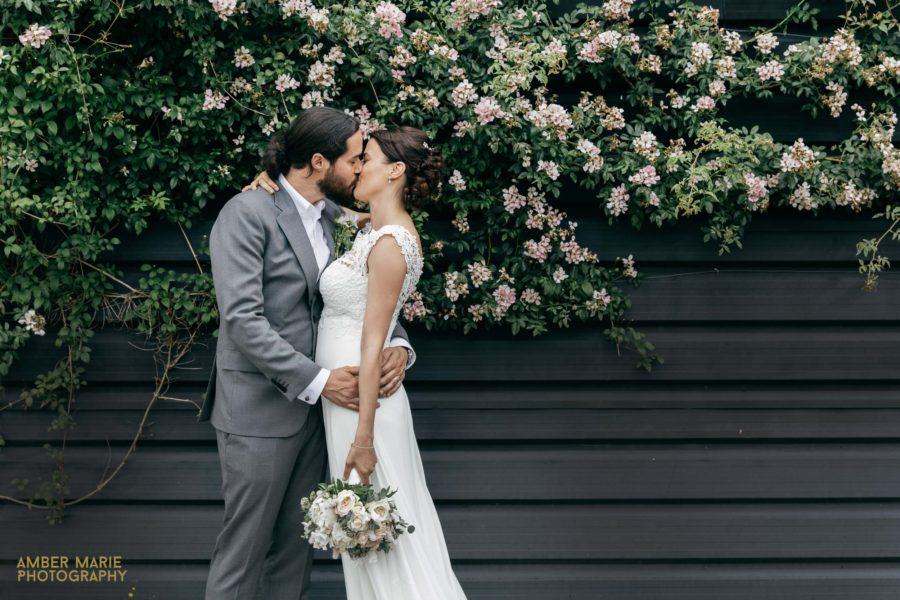Fran & Marco – The Clock Barn Wedding Photography