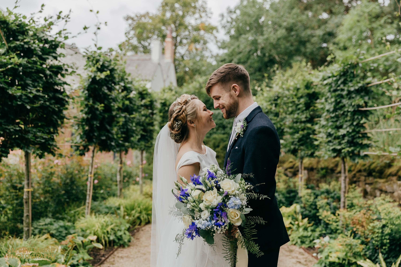 La petite chateau wedding photography by Gloucestershire wedding photographer