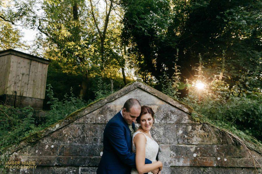 Sam & Matt – Natural Retreats Wedding