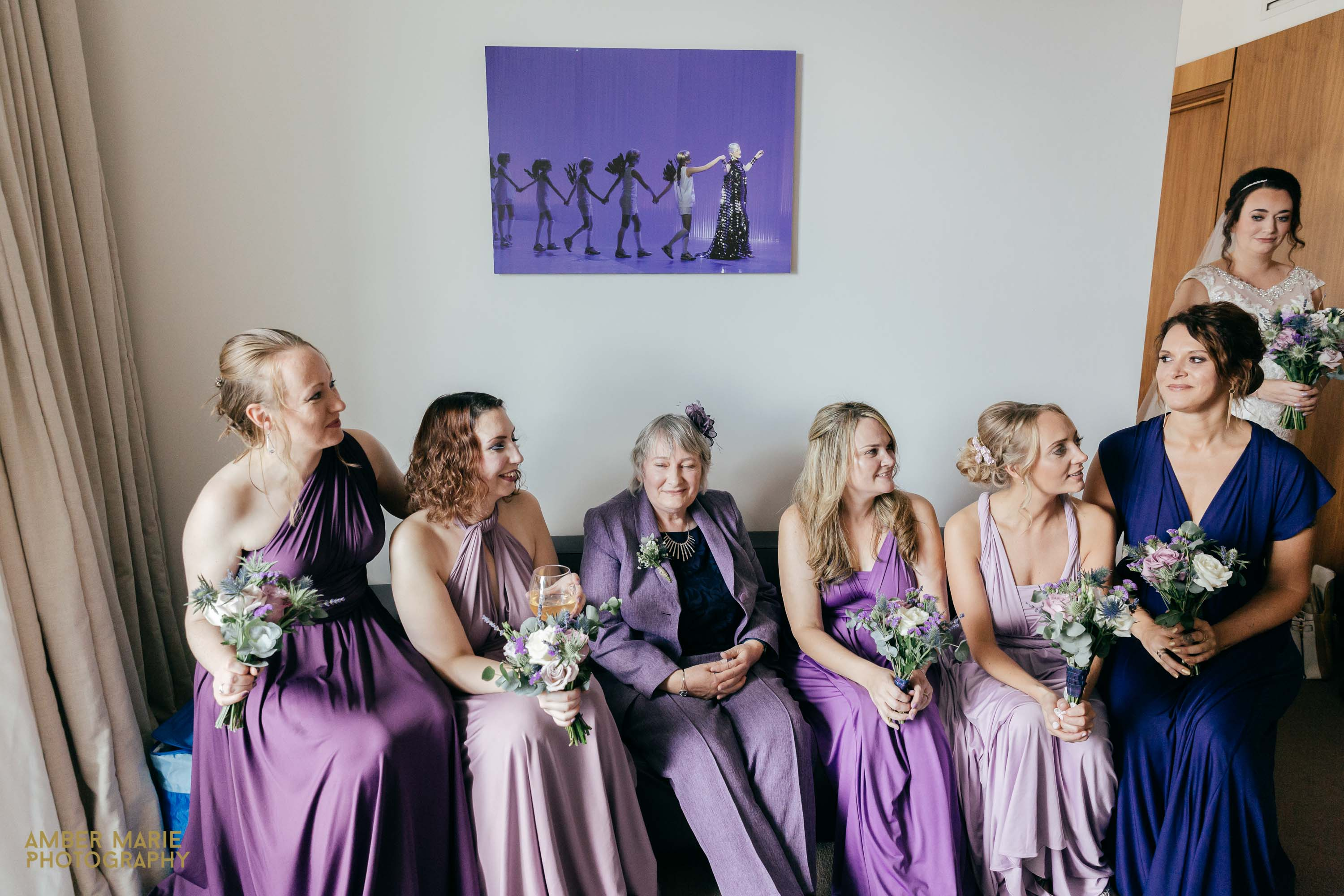 Fun Wedding Photographers Gloucestershire