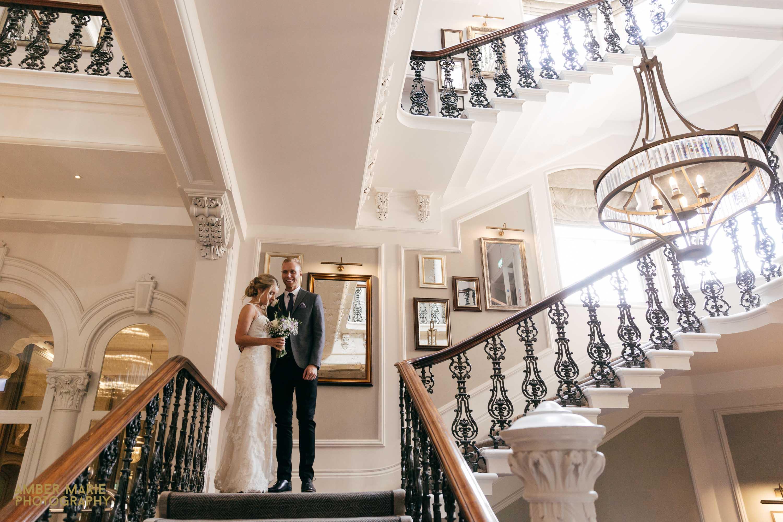 York Principal Wedding by Wedding Photography Gloucestershire