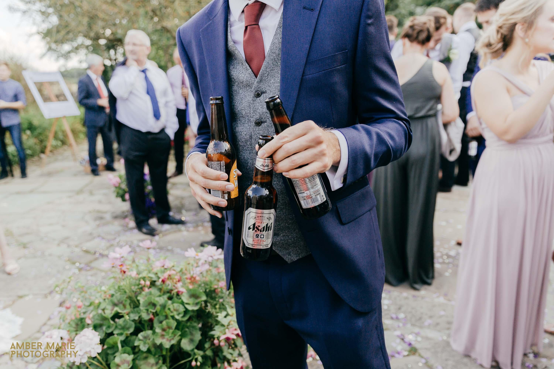 Stillington Mill Wedding by Creative cotswold wedding photographer