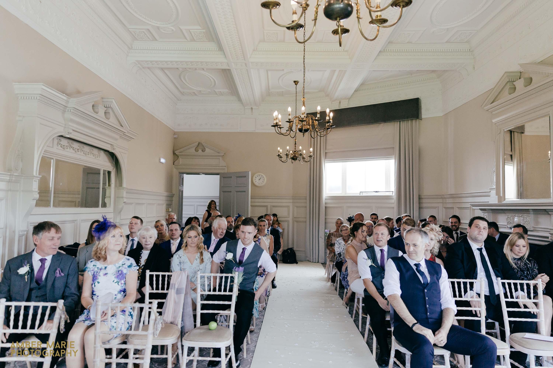 Stillington Mill Wedding by Female Gloucestershire Wedding Photographer