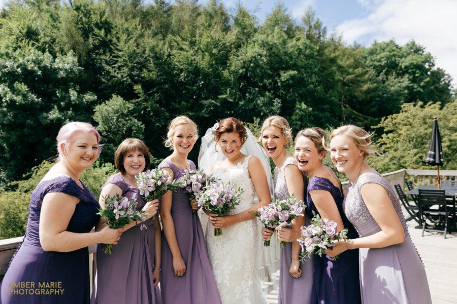 Best Summer Wedding Photography