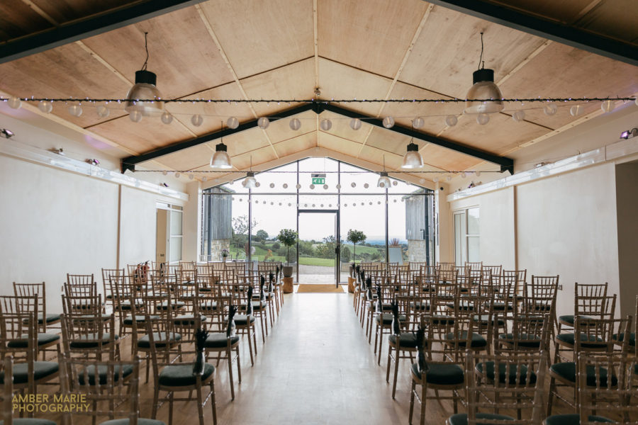 Our favourite wedding venues of 2017