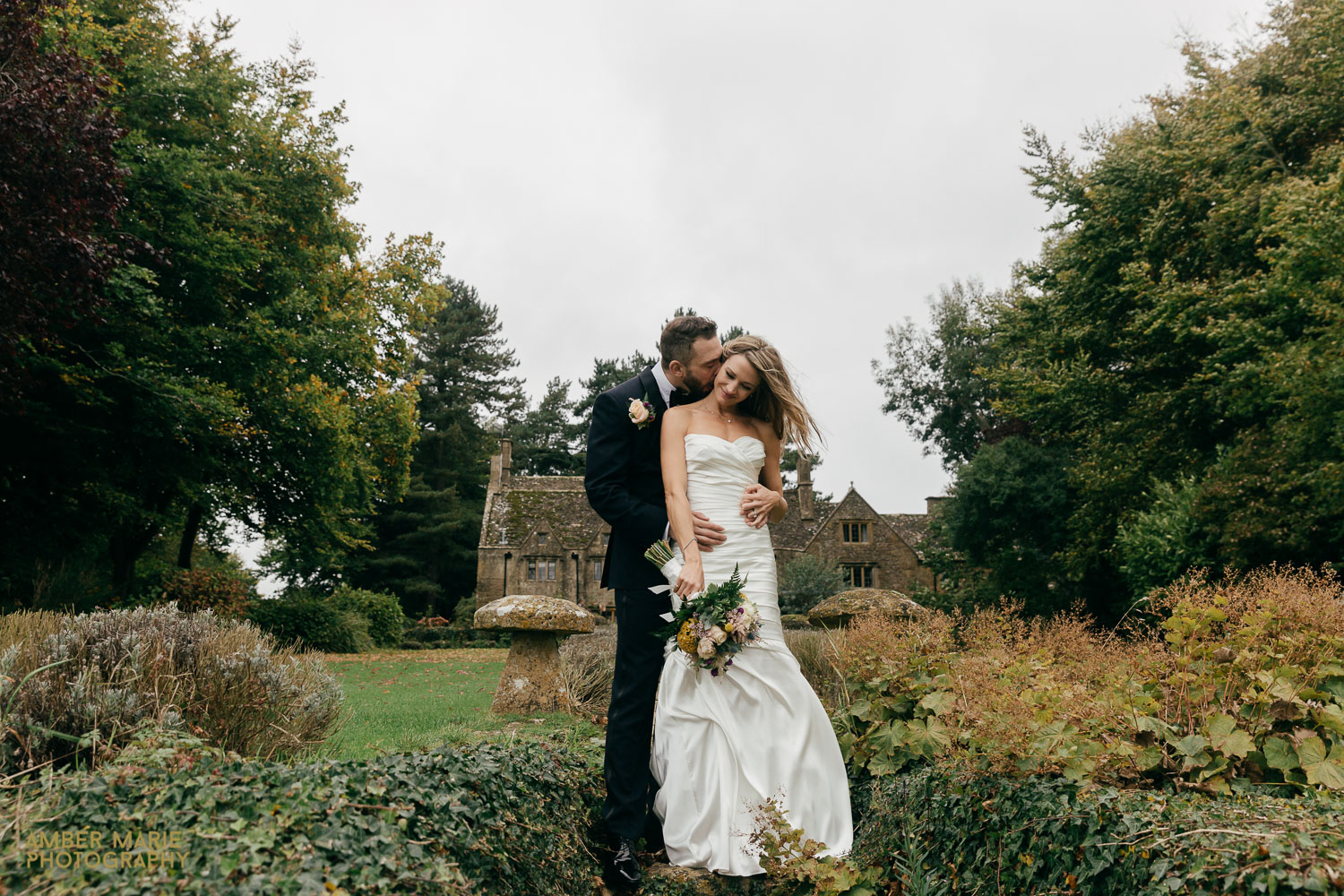 Charingworth Manor Wedding Photographer Gloucestershire