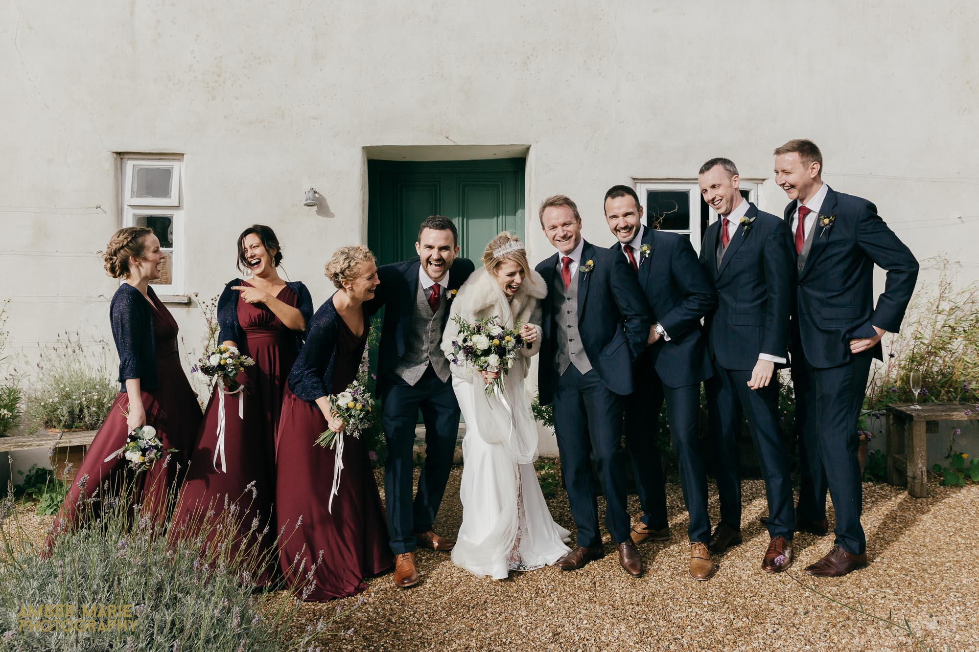 River Cottage Wedding Photography by river cottage wedding photographer