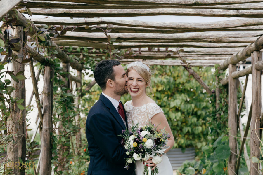 Sally & Jack – River Cottage Wedding Photography