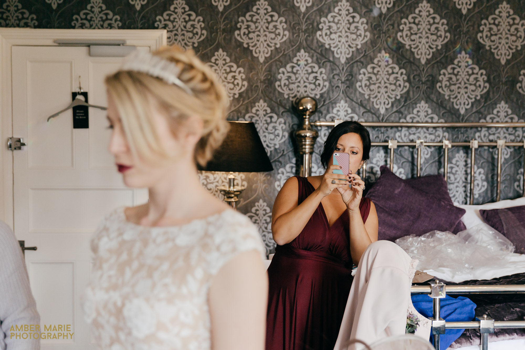 River Cottage Wedding Photography by creative wedding photographer Gloucestershire