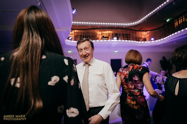 Fun wedding photography by wedding photographer Gloucestershire