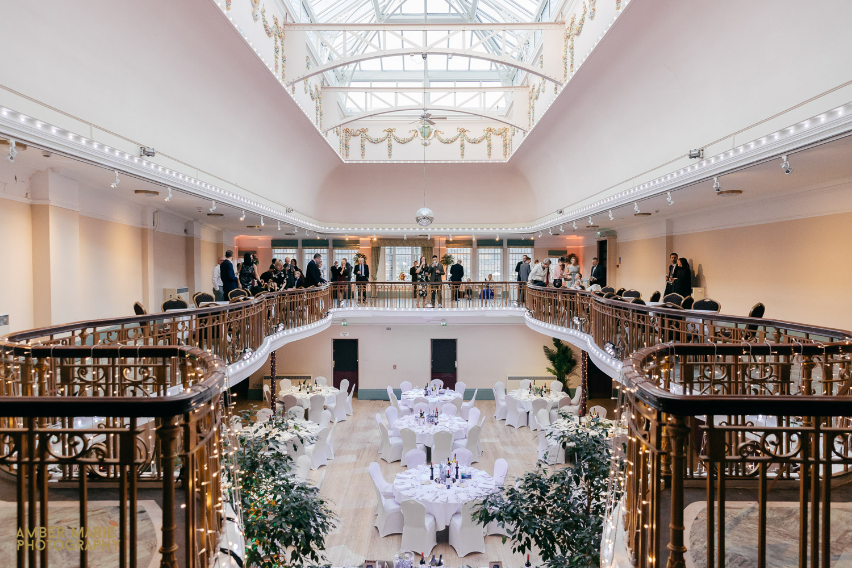 Kings Hall & Winter Gardens Wedding by Creative Wedding Photographer Gloucestershire