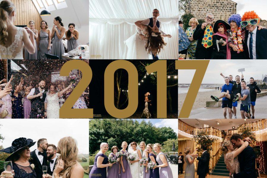 Best of 2017 – Wedding Photography