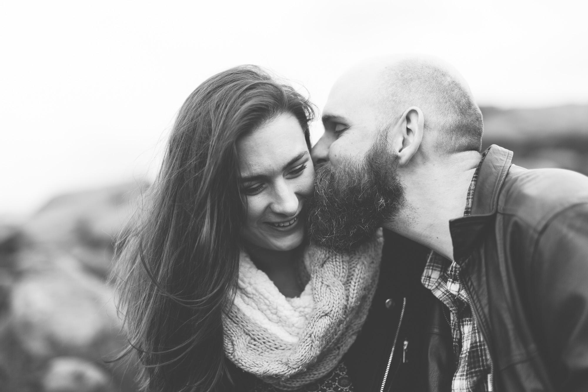 Engagement Photography by Wedding Photographer Gloucestershire
