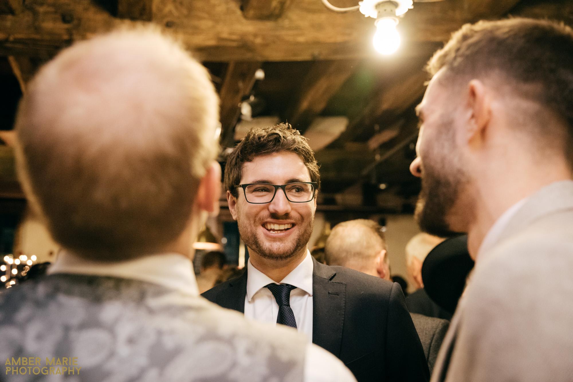 Eco Friendly Wedding Photographer Cotswolds